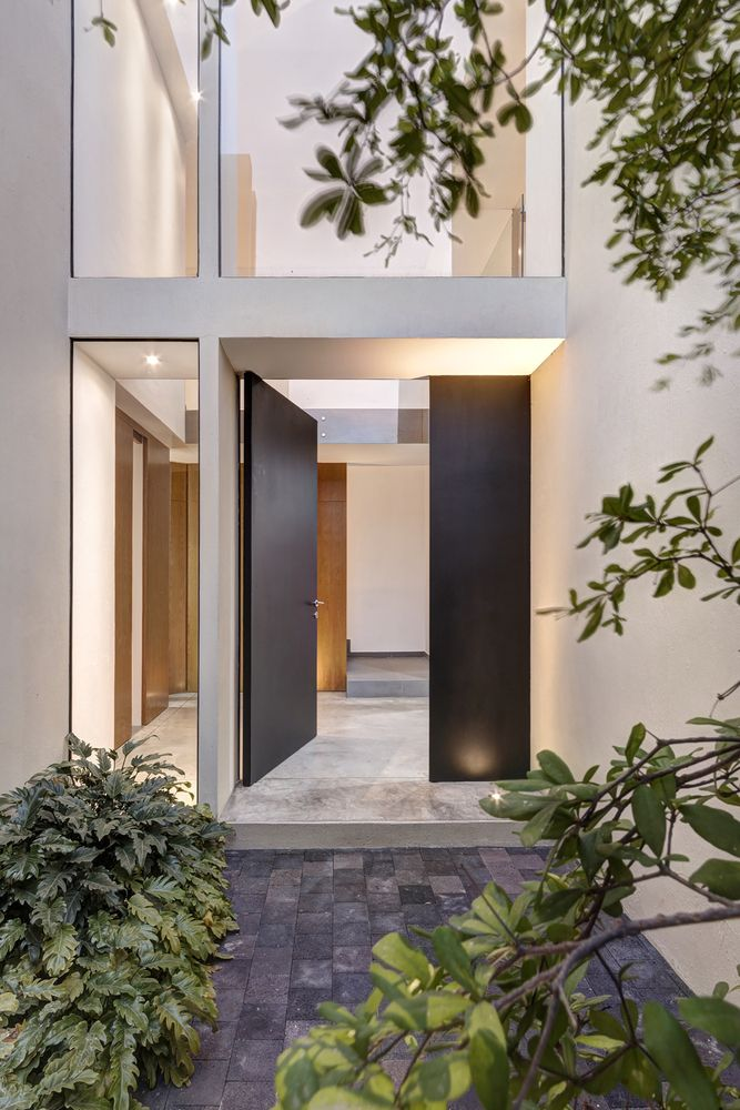 Gallery of SGC House / René Sandoval - 7