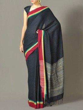 Chettam Cotton Saree