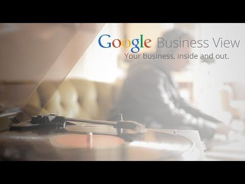 See businesses inside and out on Google Maps