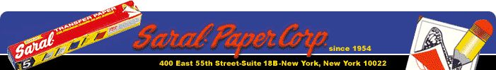 Saral Paper Corporation: Saral Home