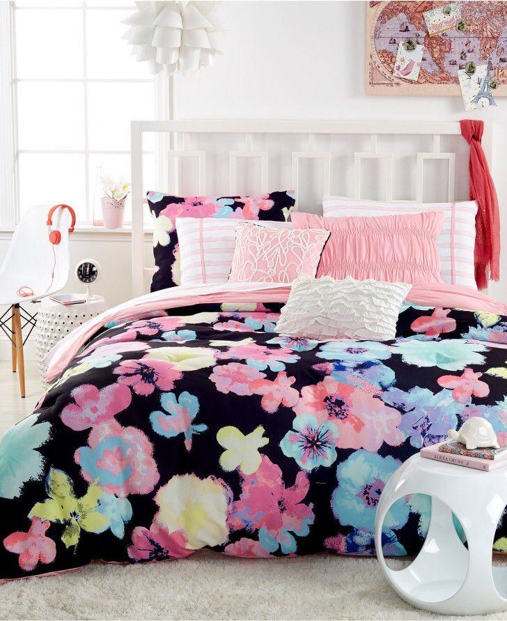 Pink Comforterteen Beddingqueen Comforter Setsstylish Bedroomkids Bedroombedroom Ideasbed