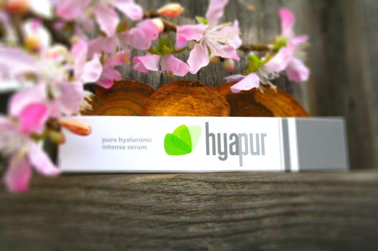 Hyapur Serum auf Berlin-Curves.com #hyapur #antifaltenserum