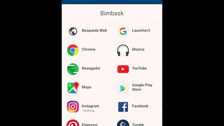Bimbask MultiApps - Bloc de notas #Playstore #android #geek #startup #app #mobile #bimbask #tech #new