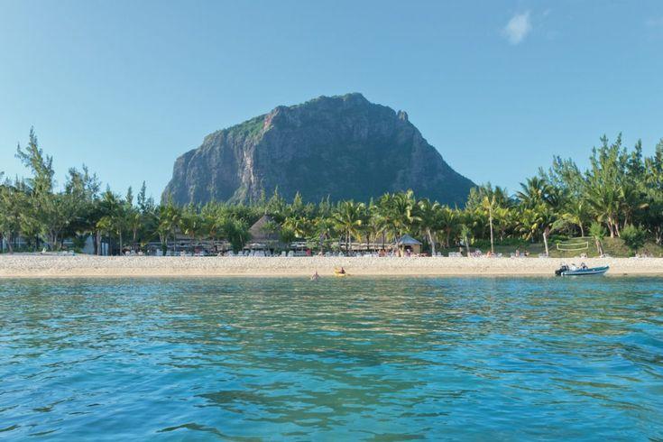Le Morne Brabant Mauritius - All Inclusive Hotels in Mauritius - RIU Hotels