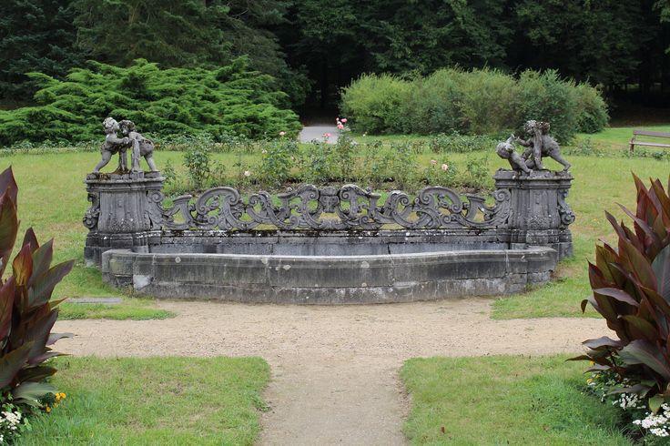 Růžová zahrada