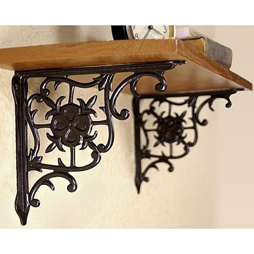 24 best decorative wall shelves images on pinterest decorative wall shelves ballard designs - Decorate wall shelves ...