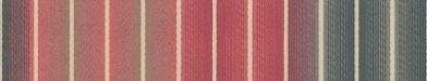Jolie Stripe (15320) - Harlequin Wallpapers - A signature 'Harlequin' ombré stripe with fine lines, can be used horizontally or vertically.  Shown in fine shades of red, brown and black. Free pattern match. Available in other colours. Please request sample for true colour match.