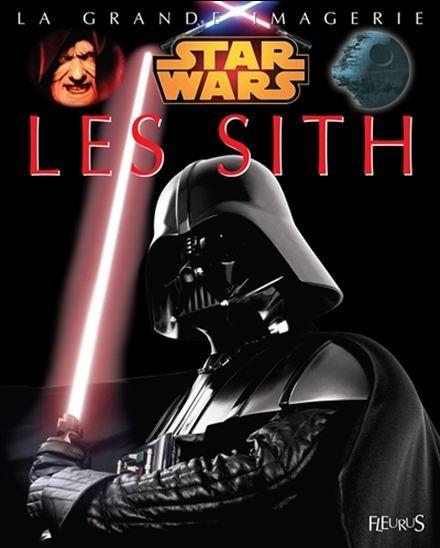 Star Wars : les Siths - JACK BEAUMONT