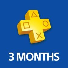 Subscribe to PlayStation® Plus: 3 Month Membership [subscription] for PS4 from PlayStation®Store UK for £14.99.