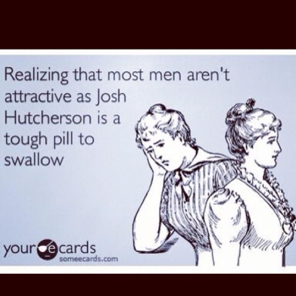 Josh Hutcherson: Sad Day, Josh Hutcherson, Real Life, My Life, Hunger Games, So True, Joshua Ryan, True Stories, So Sad
