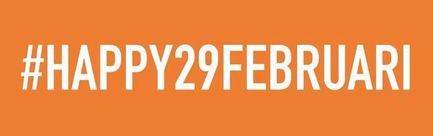 29 februari