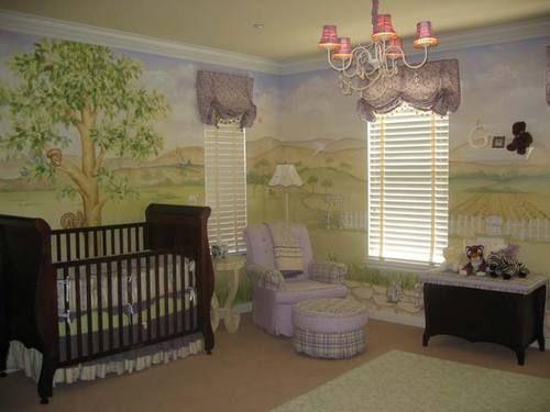 164 Best Nursery At Grandmas House Images On Pinterest