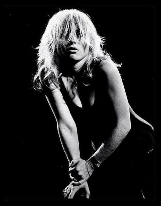 558 best blondie debbie harry images on pinterest