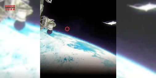 Canlı yayında UFO sansürü! : ABD Havacılık ve Uzay Dairesi (NASA) Uluslararası Uzay İstasyonunundan (ISS) Youtube kanalıyla canlı yayın yapıldığı sırada karanlık içinde bir anda parlak bir cisim belirdi. Bunun üzerine NASA yayını kesti  http://www.haberdex.com/dunya/Canli-yayinda-UFO-sansuru-/88411?kaynak=feeds #Dünya   #Uzay #anda #parlak #karanlık #yapıldığı