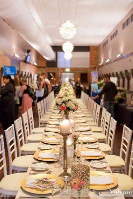 Brisbane Racing Club Ltd The Tote Room, Eagle Farm - Brisbane Wedding Reception…