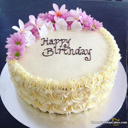 14 best Romantic Girlfriend Birthday Cakes images on Pinterest
