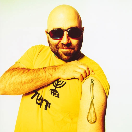 """How to Use a Whisk in 10 Ways, Compliments of """"Ace of Cakes"""" Star Duff Goldman 