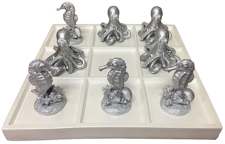 Eight Piece Octopus Game Board Love Games Board Games All Games