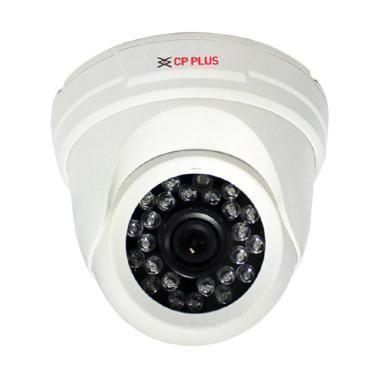 Jual CP Plus CP-GTC-D20L2 4in1 Astra HD IR Dome Kamera CCTV [2 MP] Online - Harga & Kualitas Terjamin | Blibli.com