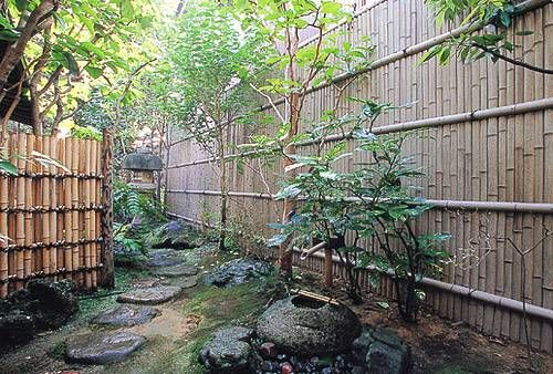 95 Best Bamboo Fences Images On Pinterest Bamboo Fencing
