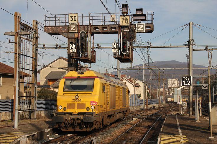 BB 75096 Aix les Bains