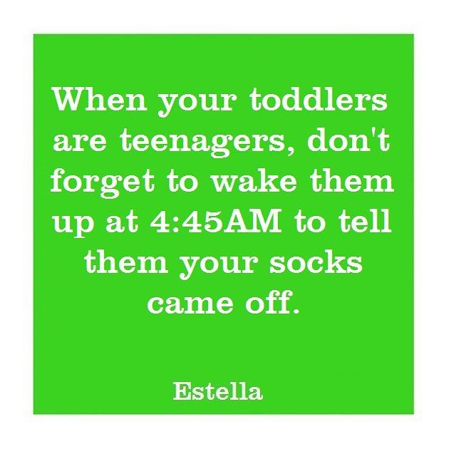 Does this happen to anyone else?  #parenting #humor #kids