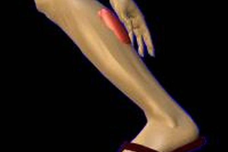 Causas de calambres en piernas y pies | Muy Fitness