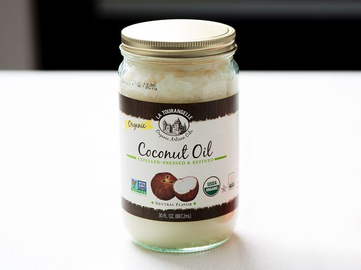 Cooking With Coconut Oil: Sweet and Savory Recipes We Love | Here's how to make the most of your jar.