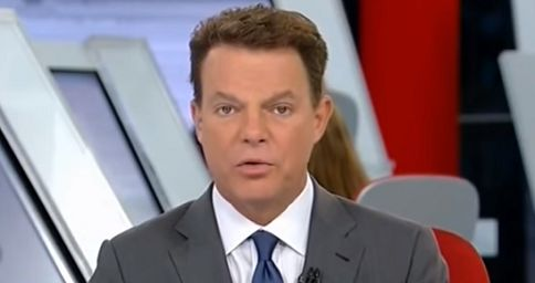 Liberals love Shepard Smith's Trump-bashing tirade over Comey tapes