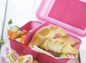 Smarte nistetips og kreative matpakker