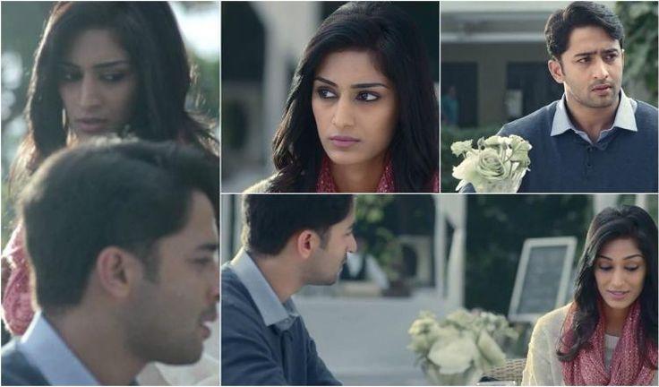 Kuch Rang Pyaar Ke Aise Bhi: Sonakshi did a fake boyfriend drama