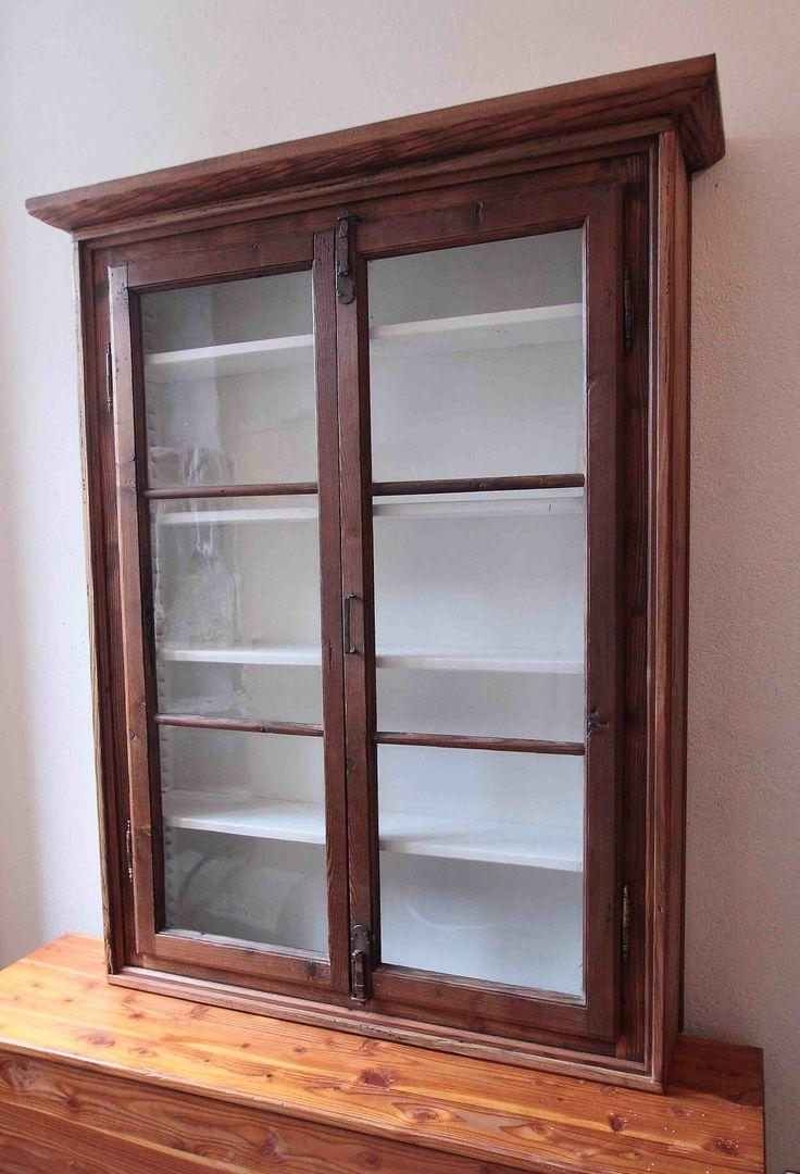 Oltre 25 fantastiche idee su finestre antiche su pinterest - Vetri oscurati finestre ...