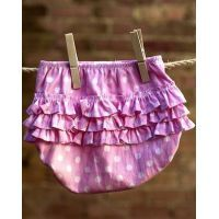 Custom Pilchers / Bloomers - $57.00. Follow the link to buy it instore at http://www.mamadoo.com.au/baby-clothes/baby-girl-clothes/baby-girl-bottoms/ #mamadoo #baby #girls #bottoms #clothes #fashion #cuteas #pretty #gorgeous
