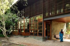 tropical architecture building materials - Google Search