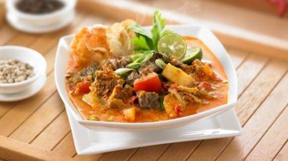 Soto  #Indonesianfood