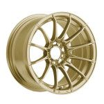 Konig Wheels 39G DIAL IN Gloss Gold