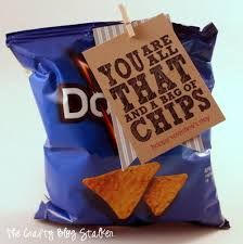 all that and a.bag of chips printable - Google Search