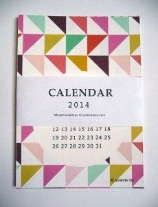2014 Calendar 230x300 editors pick: top 6 calendars for 2014