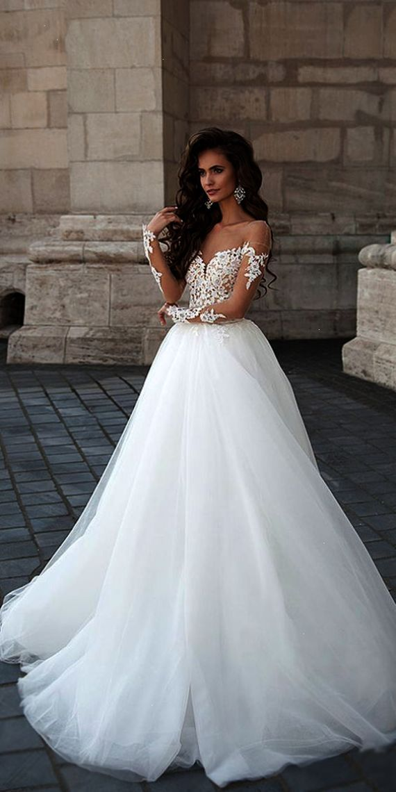 Look What I Found Beautiful Lace Wedding Dresses Uk Wedding