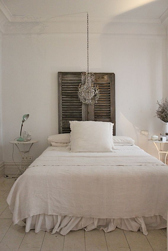 435 best images about crazy mary decoraci n on pinterest - Dormitorio shabby chic ...