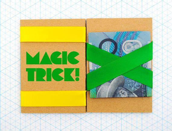 Magic walletCrafts Ideas, Magic Tricks, Kids Crafts, Magic Wallets, Diy Magic, Activities, Paper Crafts, Wallets Diy, Diy Paper