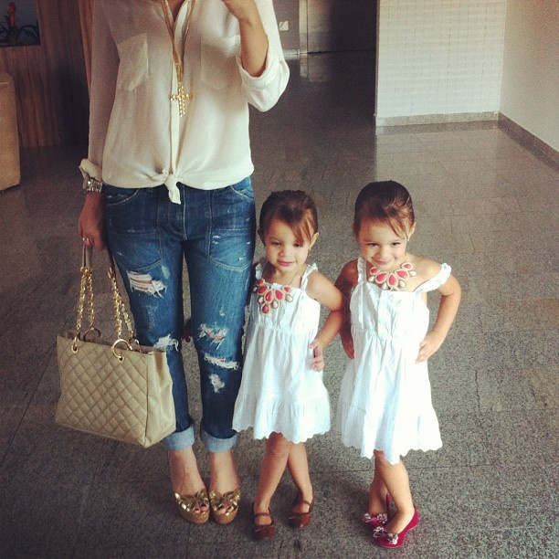 Eva & Rose: Twin, Babies, Fashion, Girl, Style, Future, Kids, Baby, Mom
