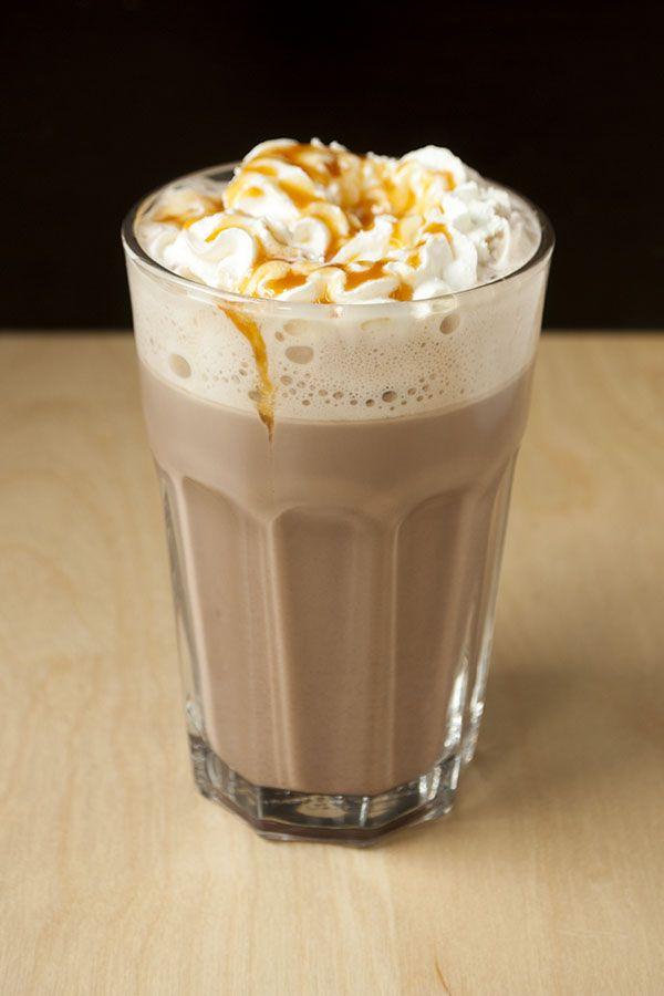 Starbucks: Caramel Mocha