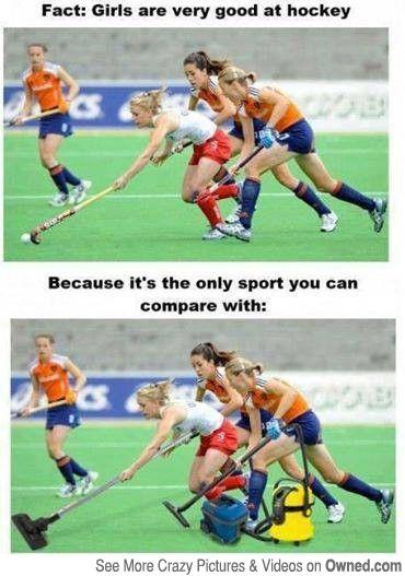 Field hockey - field hockey problem