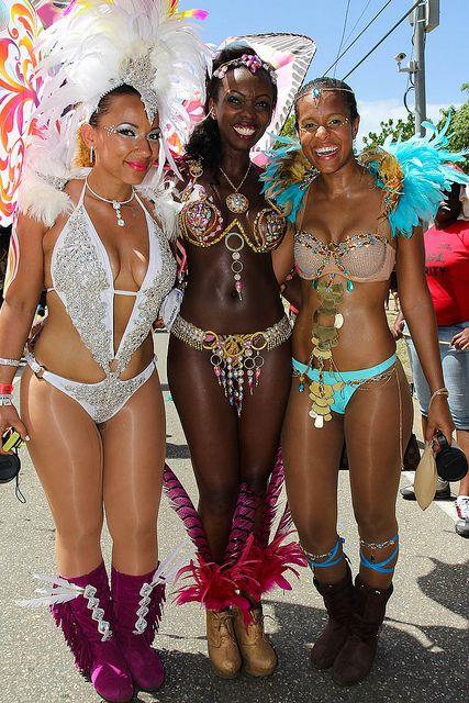 island people, Mas, Port of Spain, tribe, Trinidad and Tobago