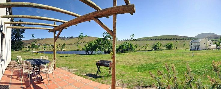 Greyton Guest Farm Western Cape South Africa Elandskloof Self-Catering Accommodation