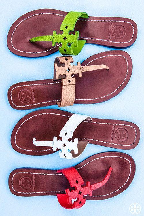 Tory Burch Moore Sandal