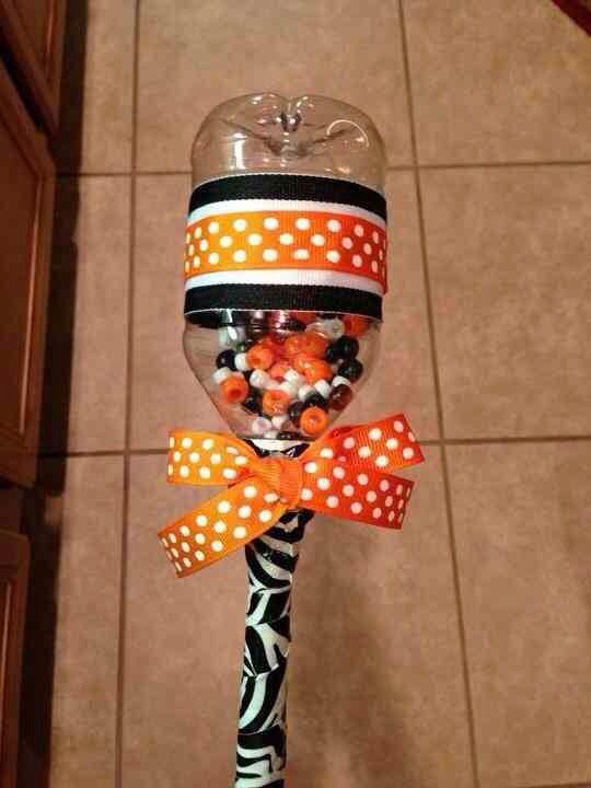 Cheer competition noise maker