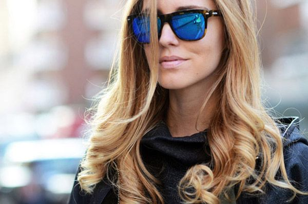 9. Care for Your Hair - 16 Tips to Help You Curl Pin Straight Hair ... → Hair