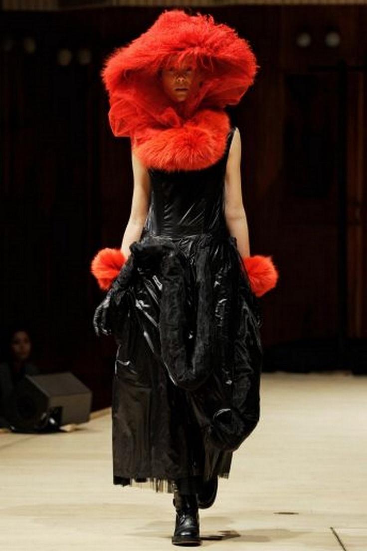 Copenhagen Fashion Week Ivan Grundahl Fall 11